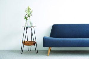 良品計画のインテリアブランド「イデー(IDEE)」の家具