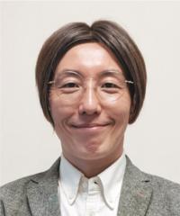 橋場 仁 氏