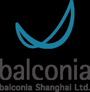 balconia Shanghai Ltdロゴマーク