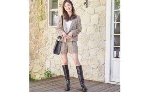 しまむらの靴専門店「靴&ファッション ディバロ」のイメージ