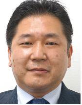 ヤスノ専務取締役の今宿寿志氏