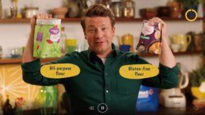ウォルマートの「ウォルマート・クックショップ」の動画