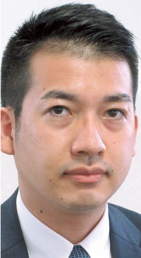 西松屋チェーン代表取締役社長 大村浩一