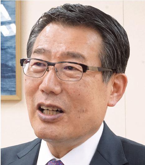 セブン-イレブン・ジャパン 永松文彦社長