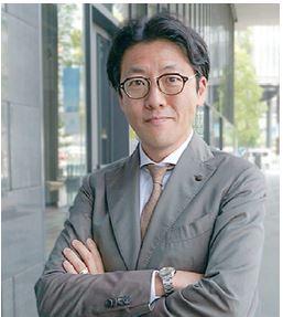 トップ食品代表取締役社長藤本拓郎