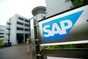 SAP本社